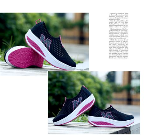 sport shoes malaysia fahion wedge sneakers sport shoes running shoes