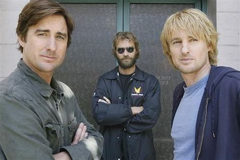 owen wilson and his brother the wilson brothers opposites owen right is a perpetual
