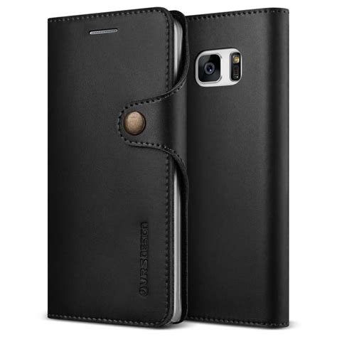 Verus Galaxy Note 7 Diary Series Black Promo Vrsdesign Samsung Galaxy Note 7 Diary Series Deri