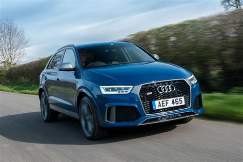 Audi Suv Q3 by Audi Q3 Suv Pictures Carbuyer
