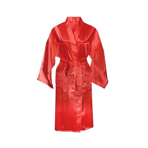 Plain Kimono silk kimono plain