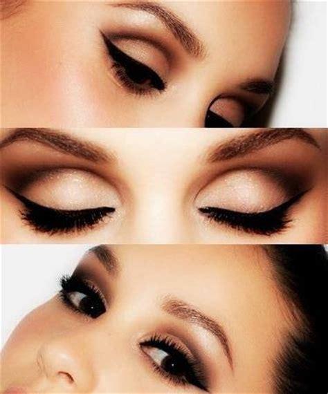 nice natural makeup tutorial how to do natural eyeshadow amazingmakeups com