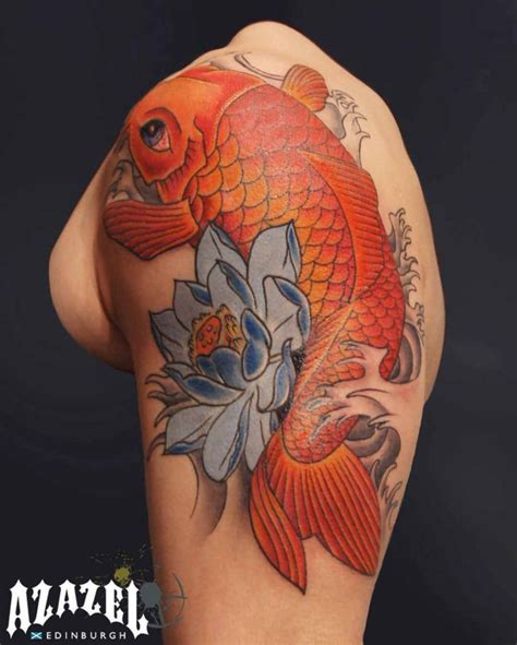 traditional japanese tattoos designs traditional japanese koi fish best ideas