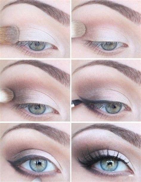 natural wedding makeup tutorial best wedding makeup simple natural smokey eye wedding