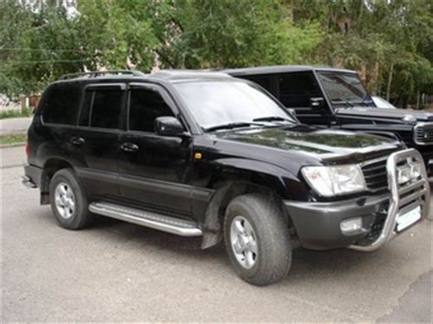 2001 toyota land cruiser pictures 4200cc diesel manual for sale