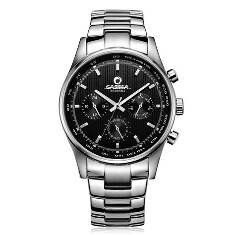 mens watches brands reviews
