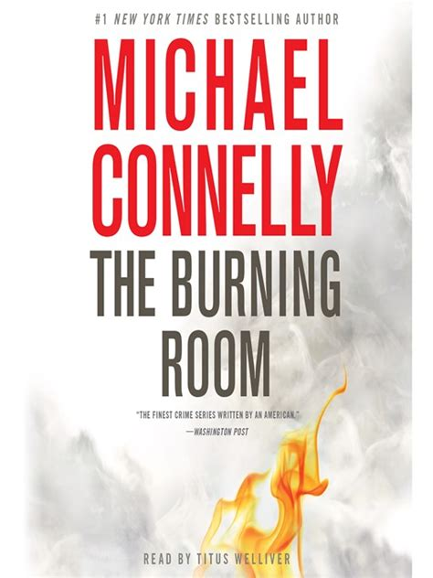 the burning room the burning room hamilton library overdrive