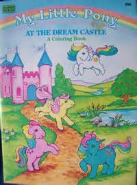 the castle dreamer books coloring books