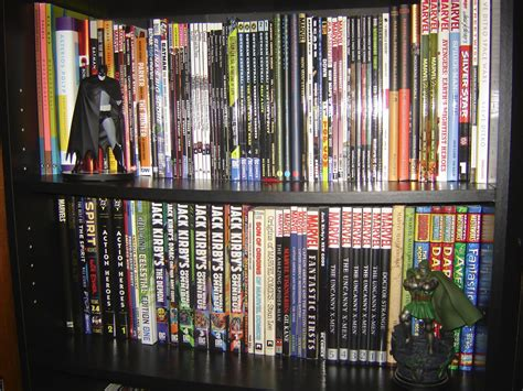 comic book shelves the add blog at comic book galaxy pushing comix forward