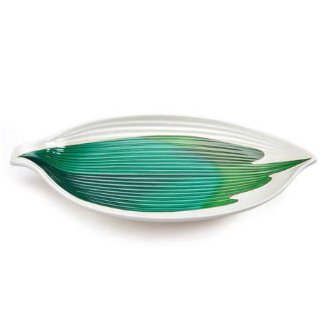 Leaf Plates 1 get 133 26 co 10 1 2 quot leaf plate melamine japanese contemporary