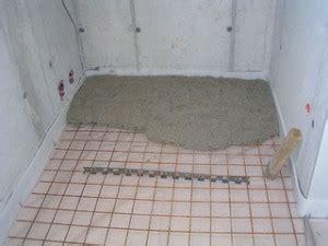 Zementboden Selber Machen by Beton Selber Mischen