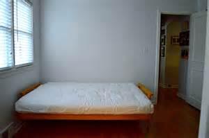 hometalk diy platform bed with storage
