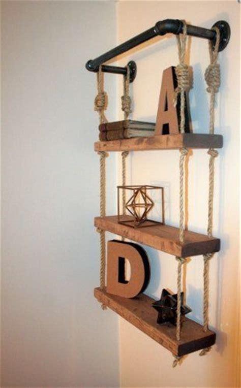 nautische badezimmer dekorieren ideen nautische ideen mit seil dekoration nettetipps de