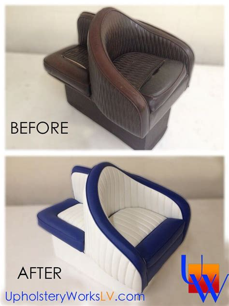 boat upholstery las vegas upholstered boat seats by upholstery works in las vegas at