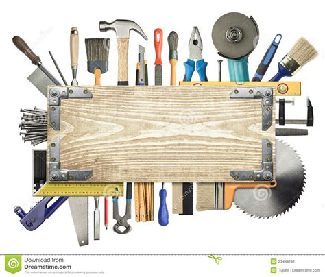 woodworking contractor carpentry background stock photography image 23448292