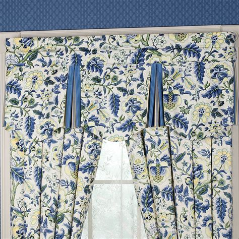dress curtains imperial dress window treatment