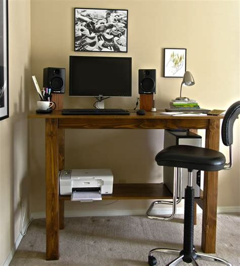tall computer desks for home 38 best images about diy standing desk on pinterest