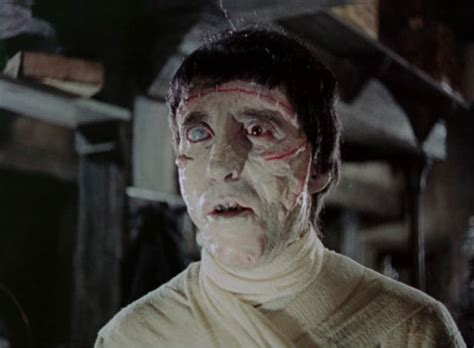 The Curse Of Frankenstein Blu Ray Review Scifinow The