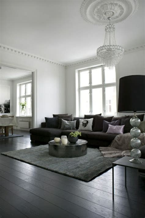 graue farbe für wohnzimmer idee sofa wohnzimmer