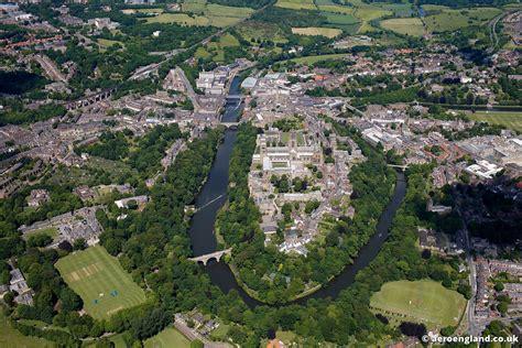 Durham County Records Aeroengland Aerial Photograph Of Durham County Durham Uk