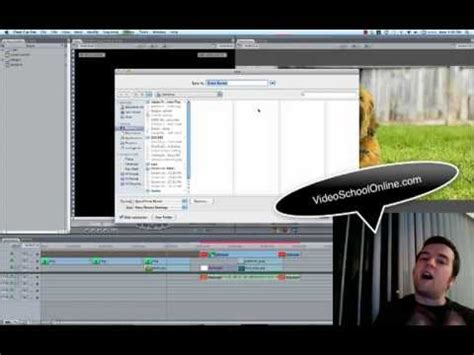 final cut pro youtube settings best final cut pro 7 export settings for youtube and vimeo