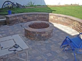 Fire Pits In Backyards Diy Fire Pit Design Ideas Backyard Fireplaces Gas And