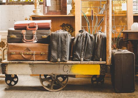 vintage luggage our top 8 brands to buy and sell menswear market