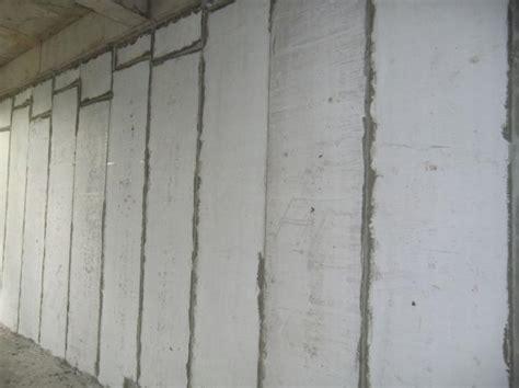 beton fertigwand schwerbeton hohle kern fertigw 228 nde 2700 215 600 215 100mm