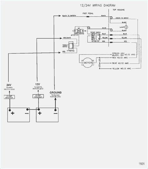 motorguide trolling motor wiring diagram motorguide wiring diagram vivresaville