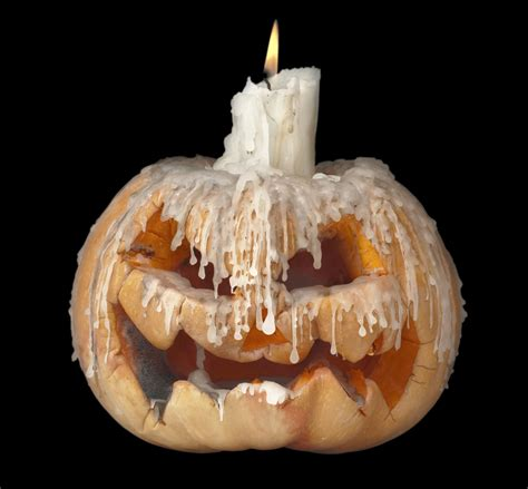 Pumpkin Candle S A Beat Put Those Pumpkins To Use This Fall
