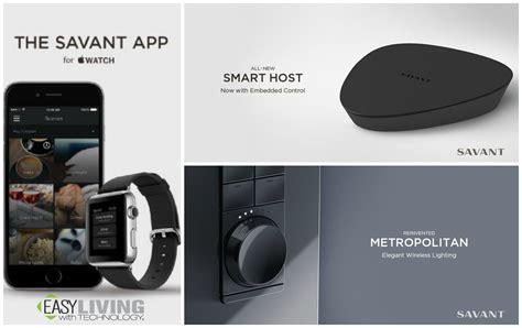 savant smart home home review