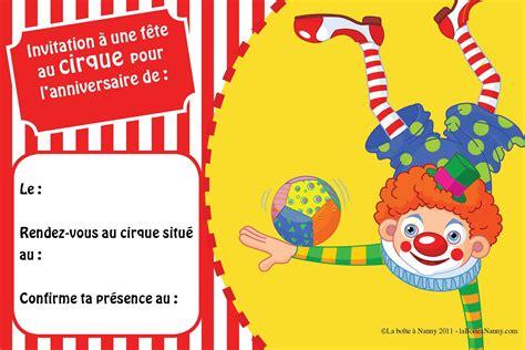carte invitation anniversaire fille gratuite 224 imprimer