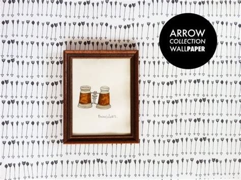 hand drawn arrows removable wallpaper 54 best play with daily object images on pinterest craft