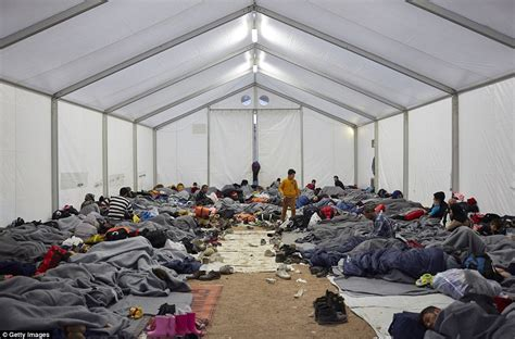 healthcare access and conditions in refugee cs the homes migrants built in calais jungle now set for