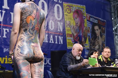 Tattoo Convention Queen Mary 2015 | kulturexpress unabh 228 ngiges magazin