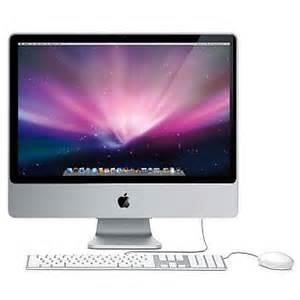 apple imac 24 quot 3 06 ghz achat pc multimedia sur materiel net