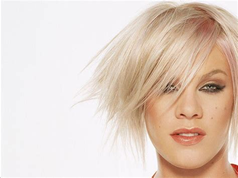 hair styles from singers singer pink wallpapers wallpaper cave