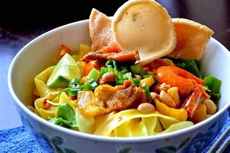 dẠquang mi quang quang noodles danang travel and shopping guide