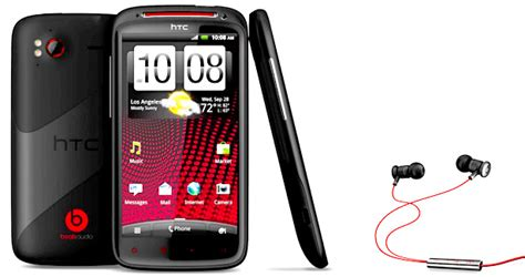 Hp Htc Sensasion Xe htc sensation xe telefoon met beats audio mytrendyphone