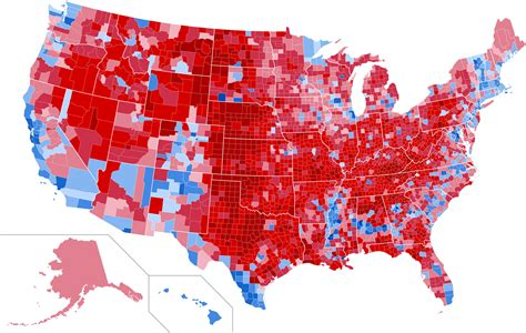 map of us electoral votes in the 2016 election echoes of another tight race in