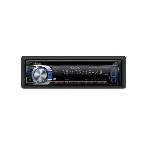 Kenwood Car Stereo With Usb Port by Kenwood Kdc 4654sd Cd Mp3 Usb Ipod Reciever With Sd Card