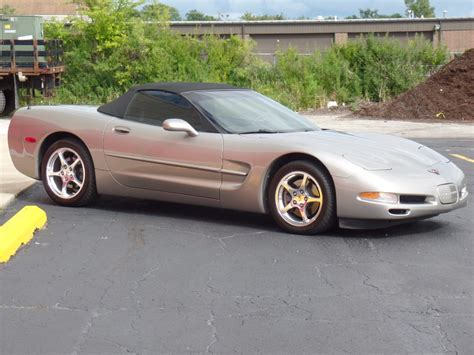 2000 Chevrolet Corvette Convertible by 2000 Chevrolet Corvette Convertible Sweet Ride New Low