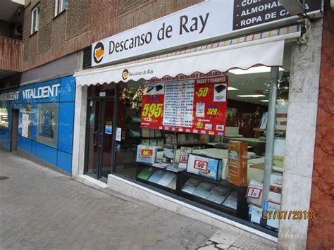 tiendas de colchones en madrid colchoner 237 a en madrid descanso de ray
