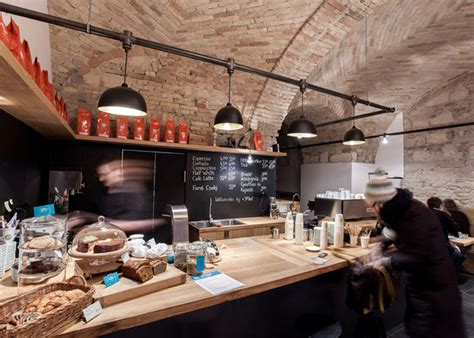 cafe design hungary embassy espresso caf 233 by spora architects budapest