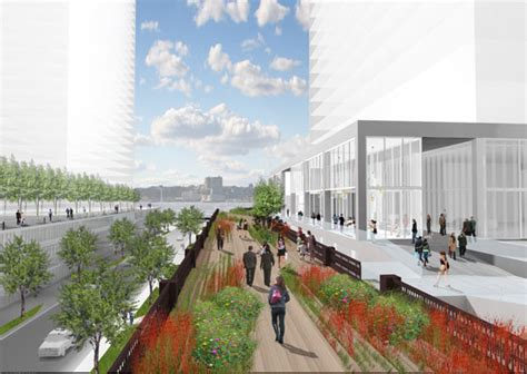100 broadway on the 17th floor apple s third manhattan flagship to open in meatpacking