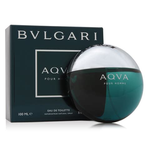 bvlgari aqva pour homme 100ml edt for 4050 tk 100 original