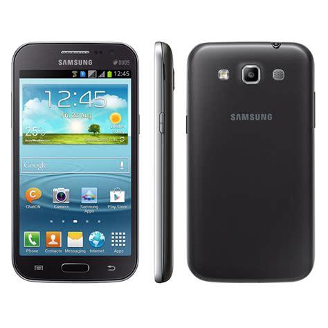Diskon Baterai Samsung Galaxy Win 8552 samsung galaxy win duos i8552 grafite dual chip processador 1 2ghz android 4 1 2