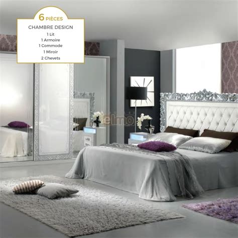 chambres adultes completes design fabulous idees d chambre achat chambre complete adulte