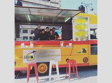 Las mejores foodtrucks de estas Fallas / Hello Valencia ... Coreanos Food Truck
