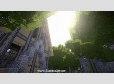 Life HD Resource Pack 1.8.8/1.9 for Minecraft - 128x128 Realistic Texture Pack